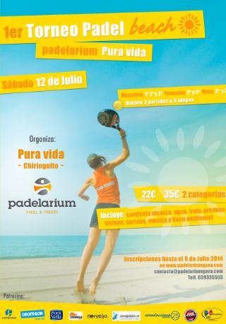 1er_Torneo_Padel_Beach_Padelarium_Pura_vidal