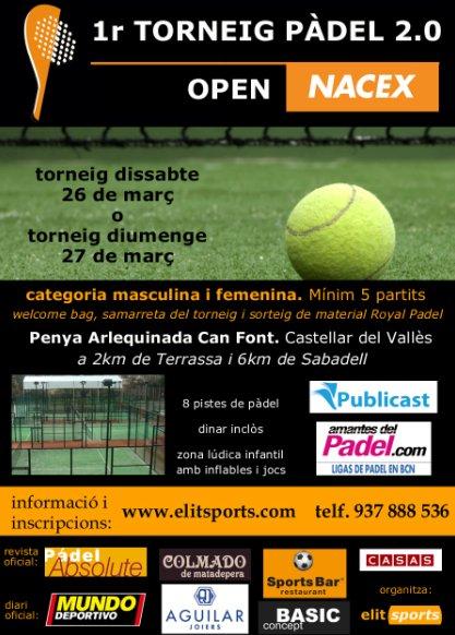 1er_Torneo_de_padel_2.0_Open_NACEX