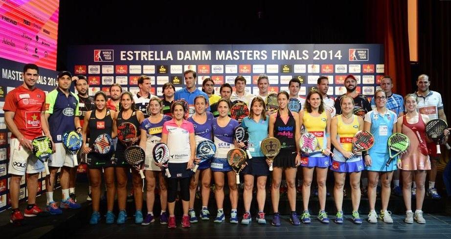 8TV retransmitirá en directo el Estrella Damm Masters Finals