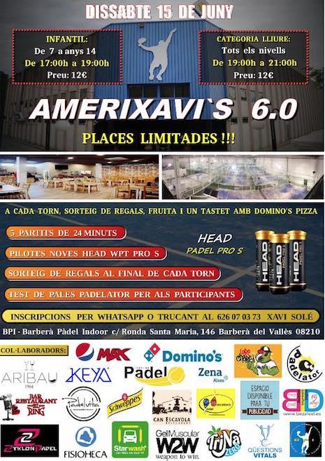 AMERIXAVIS 60