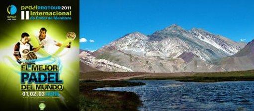 Argentina abrirá las puertas del Padel Pro Tour 2011