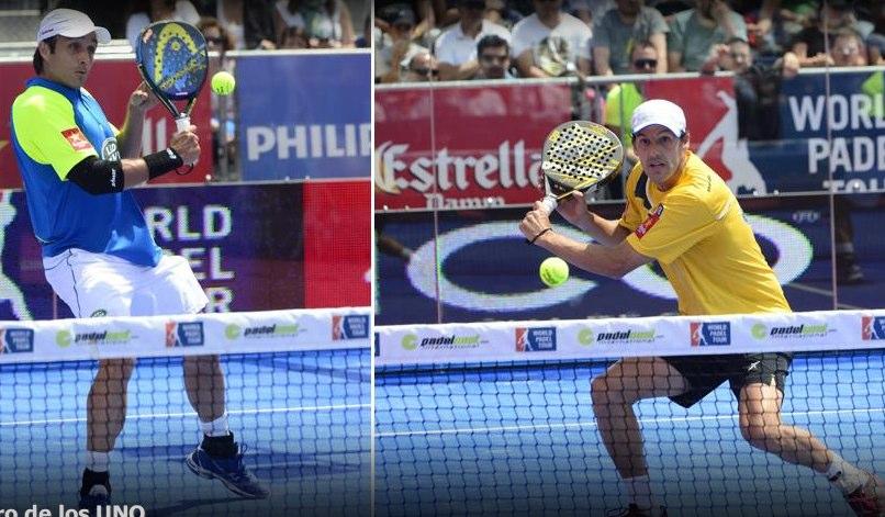 Belasteguin - Diaz y Montes - Salazar campeones del WPT Barcelona 2014_2