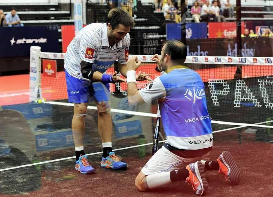 Belasteguin_-Belasteguín - Lahoz vuelven a vencer en el WPT La Palma