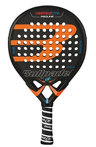 Bullpadel Vertex 2 Control