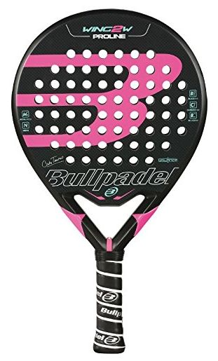Bullpadel Wing 2 Woman