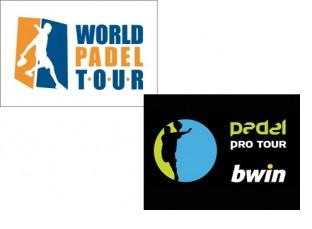 Calendarios World Padel Tour y Padel Pro Tour 2013