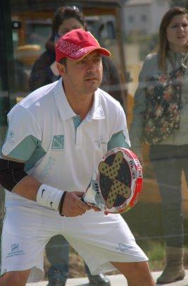 Campeonato Gran Slam en la Penya Arlequinada