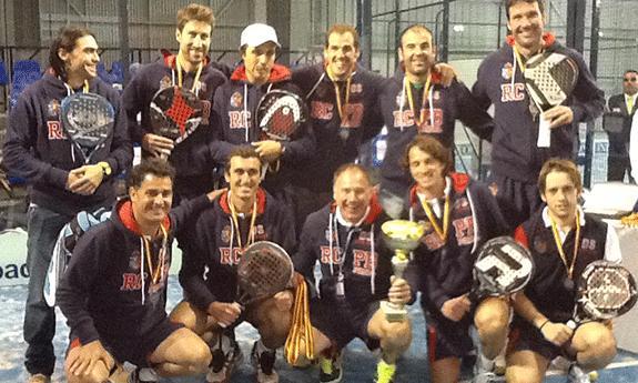 Campeonato de España por equipos de club