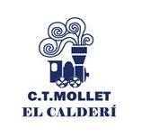 Club Tenis Mollet-logo