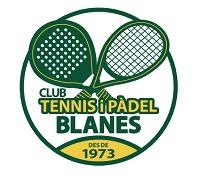 Club Tennis Padel Blanes-logo
