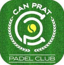 Club de Padel Can Prat-logo