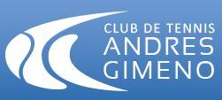 Club de Tennis Andres Gimeno-logo