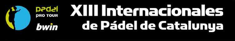 Comienza el Padel Pro Tour de Barcelona 2012
