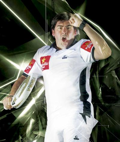 Cristian Gutierrez deja de formar parte del VIBOR-A Team