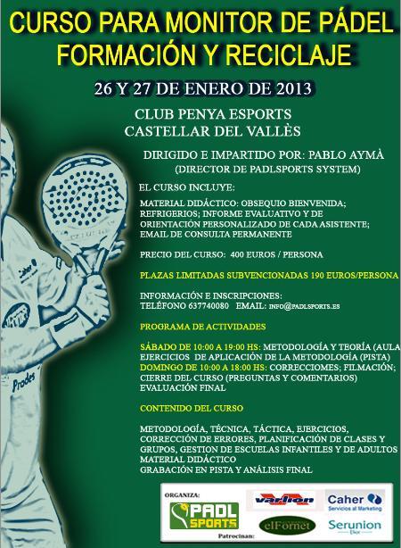 Curso_para_monitor_de_padel_enero_2013