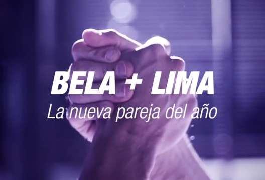 Descubre el video presentación de la pareja Bela - Lima-_Lima