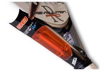 Dunlop padel presenta la nueva gama de palas Revolution