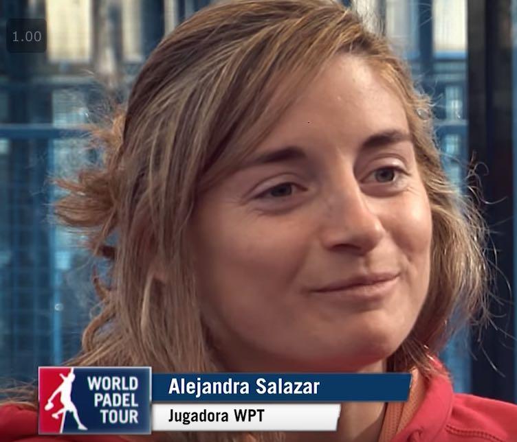 El regreso de Alejandra Salazar