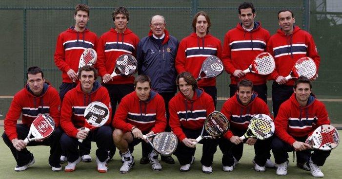 El Real Club Polo de Barcelona campeon de Cataluña por equipos masculino