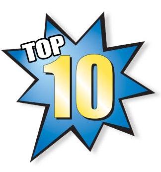 El TOP 10 de las notícias de Junio de 2014