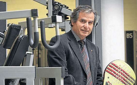 El diario Sport entrevista al Presidente de la Federación Catalana de Pádel