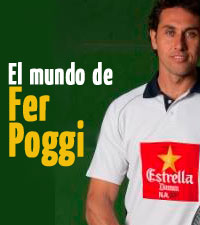 el mundo de Fernando Poggi