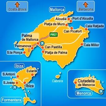 El pádel crece un 147 por ciento en Baleares
