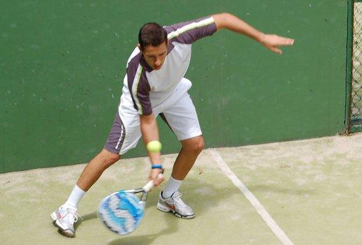 El uso del globo durante el juego