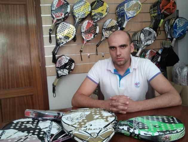 Entrevista a Antonio Dominguez. Socio Fundador de Akkeron Sport