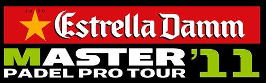 Estrella Damm Master Padel Pro Tour 2011
