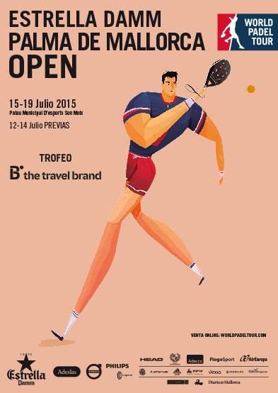 Estrella Damm Palma de Mallorca Open