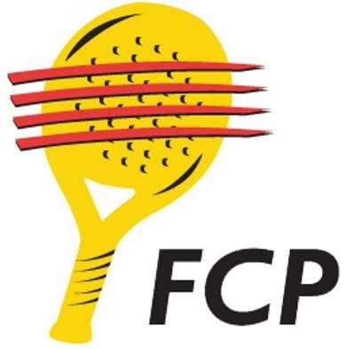Federacion Catalana de pádel