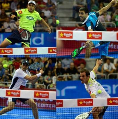 Final con los mejores en el WPT de Murcia