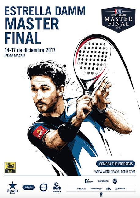 Finales del Master FINAL World Padel Tour 2017