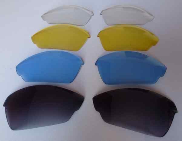 Gafas de sol para jugar a pádel