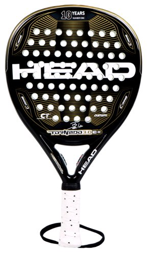 HEAD lanza su pala Tornado E Bela 10 years Limited Edition
