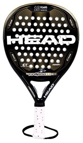 HEAD lanza su pala Tornado E Bela 10 years Limited Edition