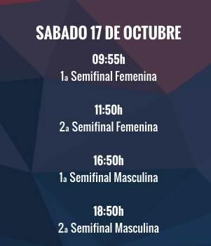 En directo las semifinales del WPT Galicia Open