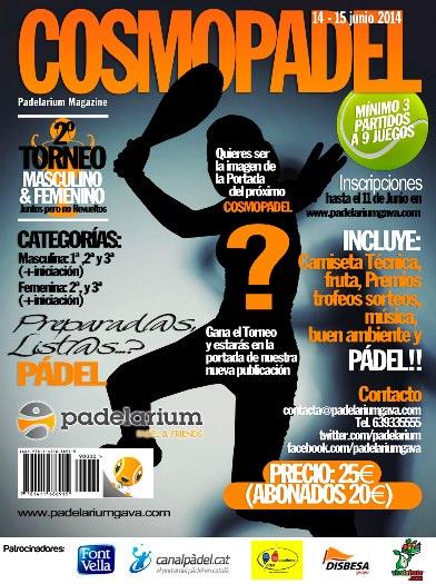 II Torneo Padel padelarium