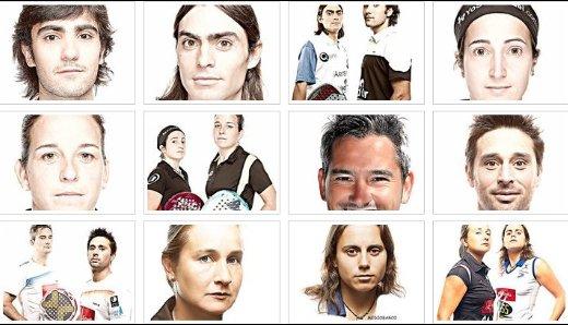 Impresionantes fotos de los profesionales del Master PPT 2010