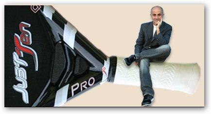 Javier Casadesus estrena blog