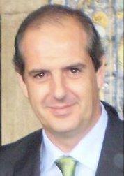 Jesús Ballvé gerente de padel NOX