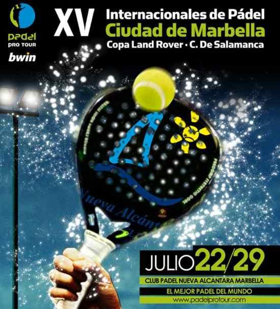 Video-puntazos de la Final de Marbella. Lamperti - Maxi vs Lima - Mieres