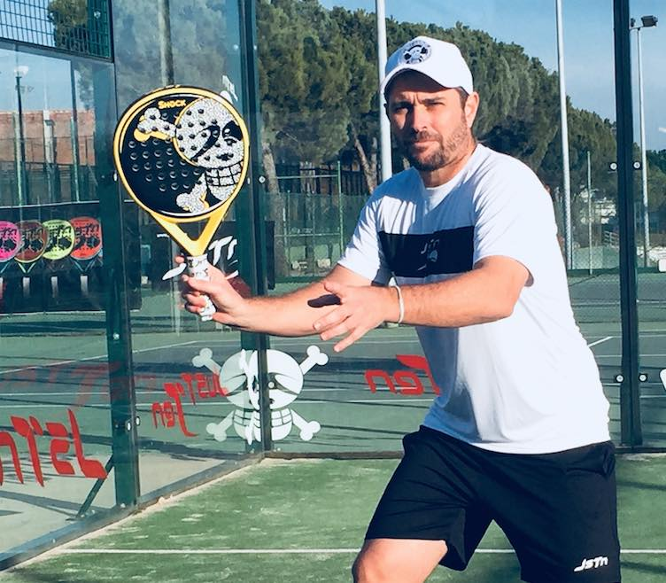 Just Team ficha a Jordi Munoz