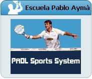 Logo escuela Pablo Ayma