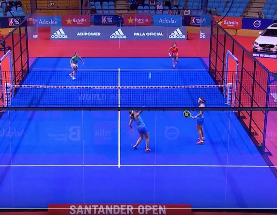 Los 3 mejores puntos femeninos del WPT de Santander