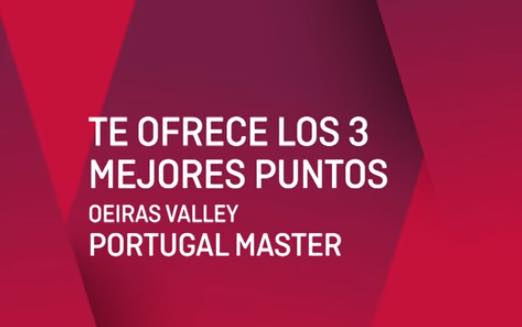 Los mejores puntos del WPT de Portugal 2018