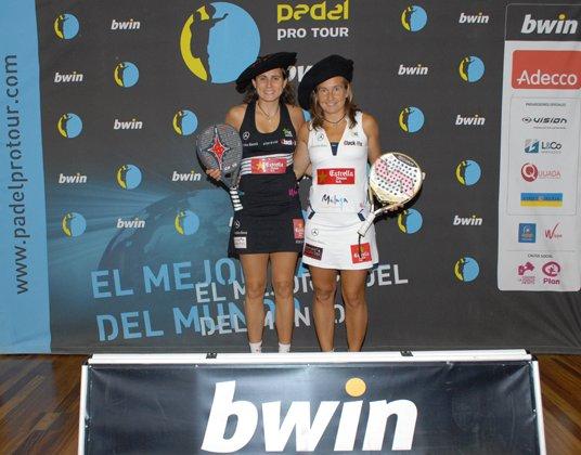 Los número 1 vencen el PPT de Bilbao
