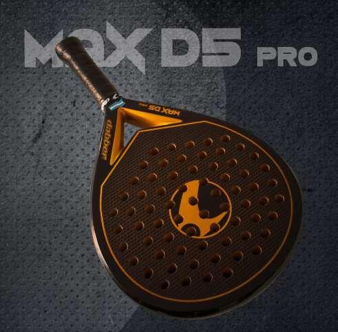max-d5-pro
