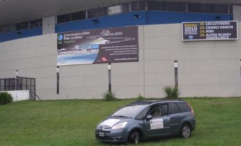 Mar del Plata abre la temporada oficial del Padel Pro Tour PPT